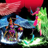 Hajime Tabata, director de Final Fantasy XV, presenta un nuevo título que convierte los Juegos Paralímpicos en un J-RPG