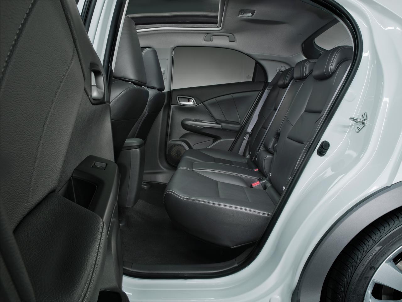 Foto de Honda Civic 2012 (32/153)