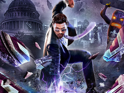 Ofertas en títulos de Deep Silver en GOG y Saints Row en Steam