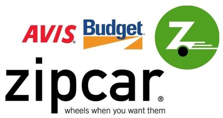 Zipcar y Avis Budget: si te asusta la competencia, cómprala