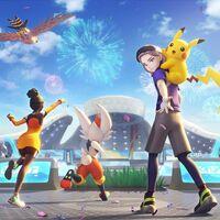 Pokémon Unite: cómo vincular las cuentas y datos de las versiones de Nintendo Switch y móviles