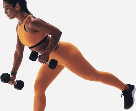 Apple empieza a vender y recomendar equipamiento para Apple Fitness+ en su tienda