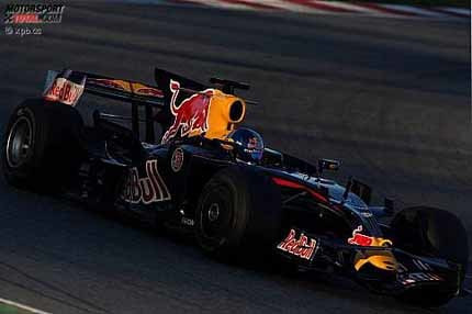 Sébastien Loeb impresiona con el Red Bull