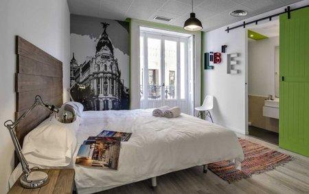 U Hostels, un nuevo concepto de hostal