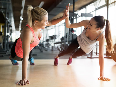 ¿Cómo elegir un gym sin perderte en el intento?