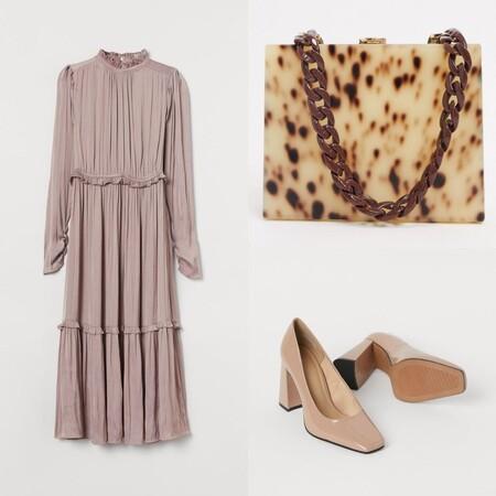 Look Vestido Largo 2