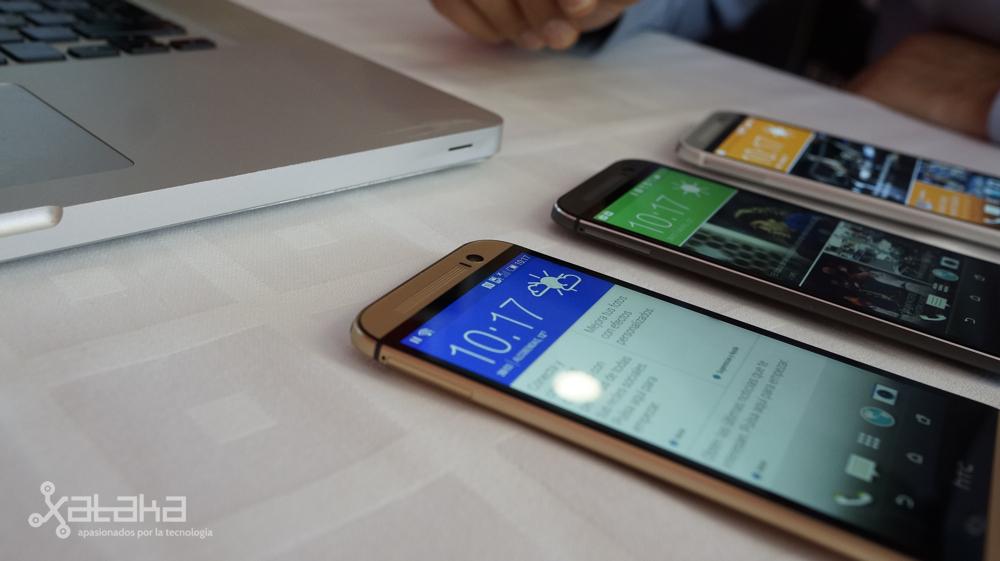 Foto de Nuevo HTC One en Londres (16/29)
