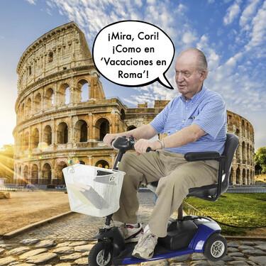 Juan Carlos I quiere irse de Abu Dabi: estos son los destinos que el Rey Emérito baraja para su nueva residencia
