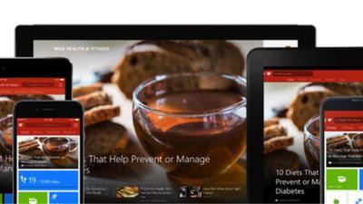 La red de aplicaciones de MSN ofrece a los anunciantes una ventana a los usuarios de todas las plataformas