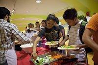 Empeora la calidad dietética de los menús escolares