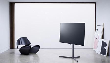 Loewe actualiza sus teles OLED Bild 7 añadiendo compatibilidad con Dolby Vision y HLG