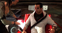 Ya os podéis ir despidiendo de Desmond Miles. En 'Assassin's Creed III' se cierra su historia