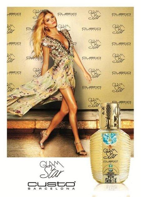 Custo Barcelona Glam Star, nuevo perfume