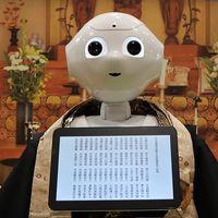 Los curas robots ya están aquí. Y pueden ser una solución a muchos de los problemas de la religión moderna