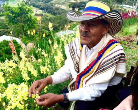 Medellín, la ciudad de la eterna primavera, celebra estos días su Feria de las Flores
