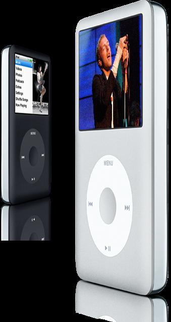 Foto de iPod Classic (1/8)