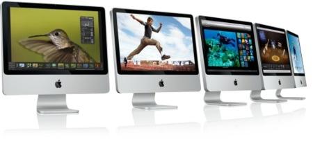 Los nuevos iMac: ¿2 o 4 núcleos?