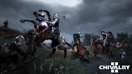 Las batallas de Chivalry II comenzarán en agosto junto con una beta cerrada que arrancará primero a finales de marzo