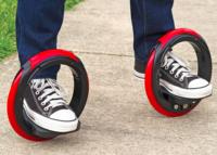 ¿Es ésta la evolución que esperábamos de los patines?