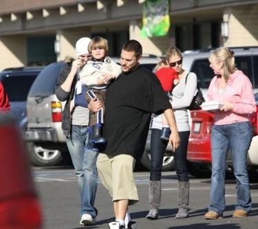 Britney Spears, una madre muy dolida