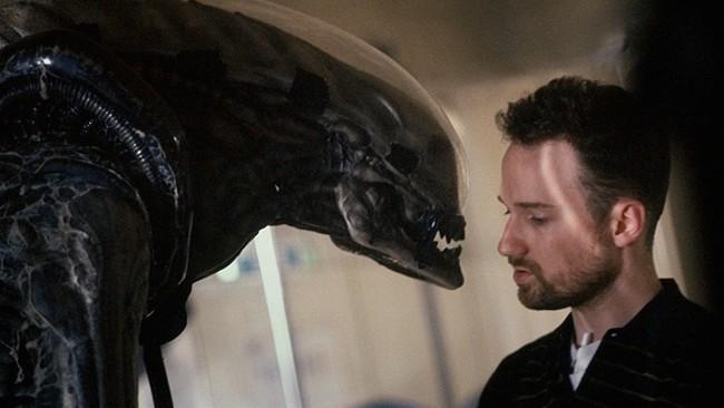 David Fincher Alien 3