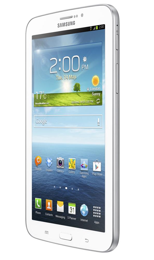 Foto de Samsung Galaxy Tab 3 (1/6)