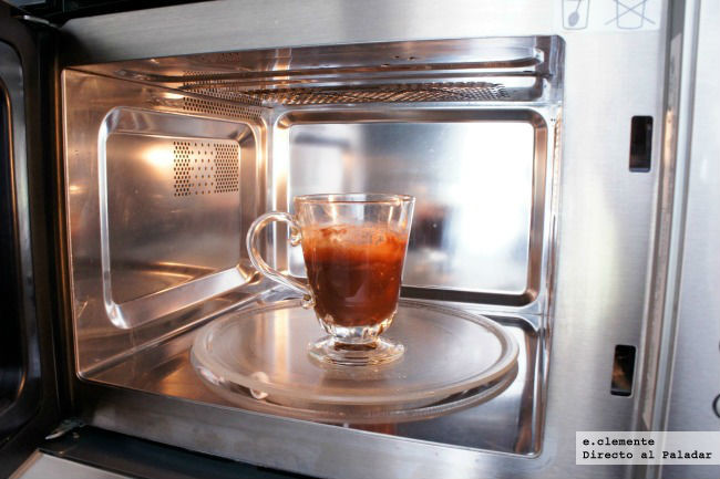 Cocinar con microondas degrada los nutrientes de los - Cocinando con microondas ...