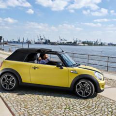 Foto 12 de 26 de la galería nuevo-mini-cabrio en Motorpasión