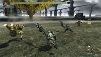 'Monster Hunter 3 Ultimate' vuelve a mostrar monstruos y combates con tres nuevos vídeos ingame