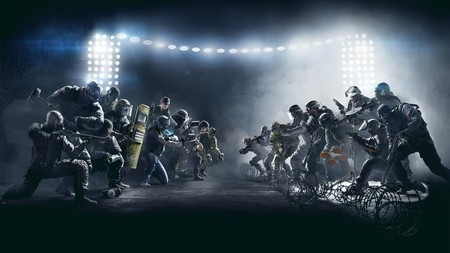Rainbow Six Siege de regalo para todos los que se suscriban a PlayStation Plus por primera vez