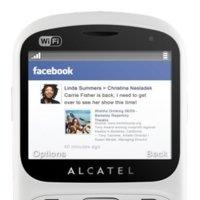 """Alcatel One Touch 813F, el nuevo """"Facebook Phone"""" de estas navidades con Orange"""