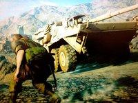 Kojima muestra un nuevo juego funcionando con Fox Engine