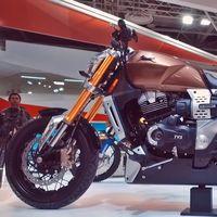 TVS Ronin y por qué una moto cruiser híbrida de la marca india podría estar detrás de este nombre