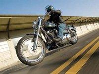 2007 Harley-Davidson FXDSE Screamin' Eagle Dyna