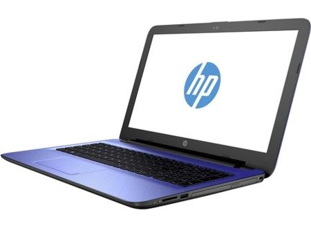 Hp Notebook 15 Ac135ns
