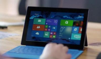 Comparamos Surface 2 y Surface 2 Pro con sus predecesores