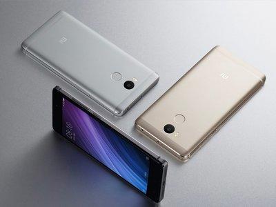 Redmi 4A, Redmi 4 y Redmi 4 Pro: los nuevos móviles de gama media de Xiaomi