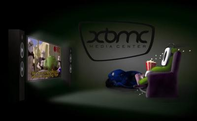 XBMC 12.1 una mejora para su uso con el Apple TV y iPhone 5