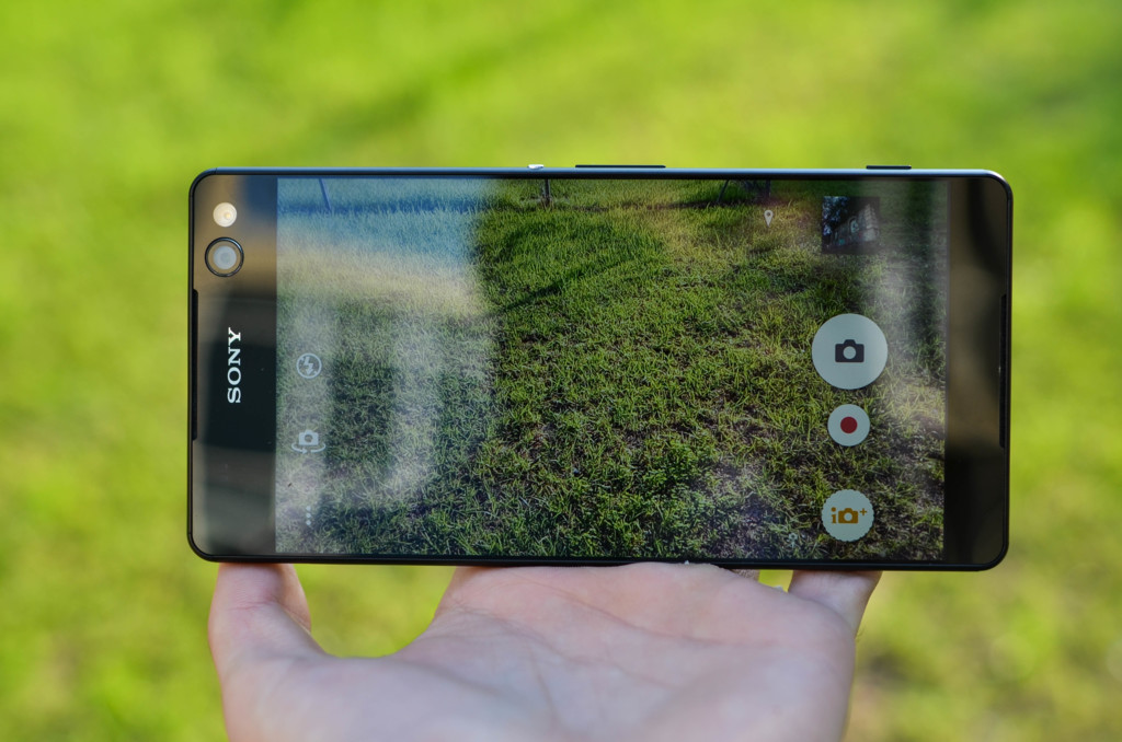 Sony Xperia™ C5 Dual Camara
