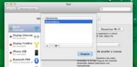 """Creando nuestro propio """"modo Avión"""" en OS X de forma rápida"""