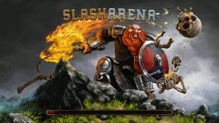 Slash Arena