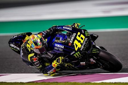 Rossi Catar Motogp 2019