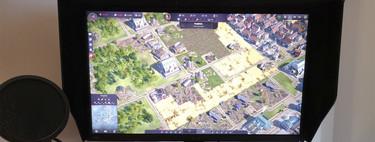 Análisis del Acer Nitro XV3. Así ha sido mi experiencia con uno de los monitores 4K más competitivos