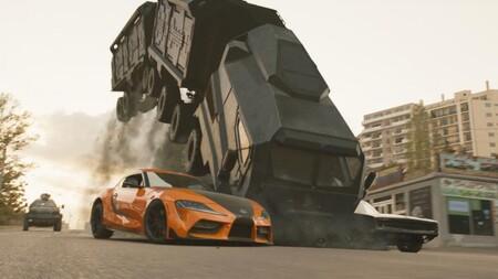 'Fast & Furious 9' destroza un nuevo récord de taquilla desde el inicio de la pandemia y 'Viuda Negra' supera los 300 millones de dólares