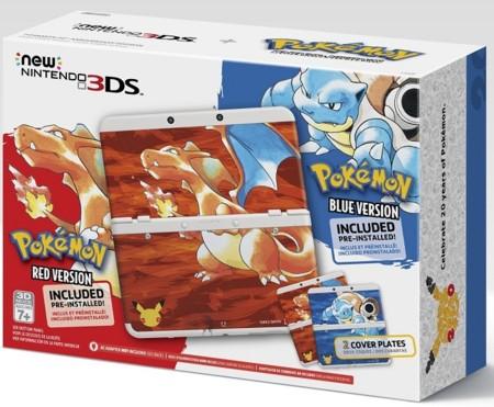 Muchas sorpresas llegarán con el 20 aniversario de Pokémon