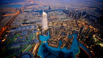 La Apple Store de los Emiratos Árabes Unidos sería la mayor del mundo
