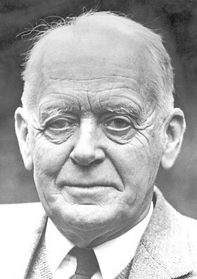 Economistas Notables: Sir John Richard Hicks