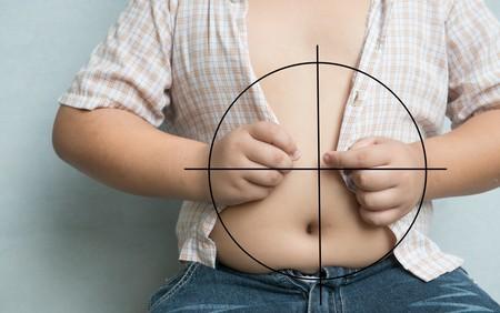 Andalucía se pone en marcha contra la obesidad