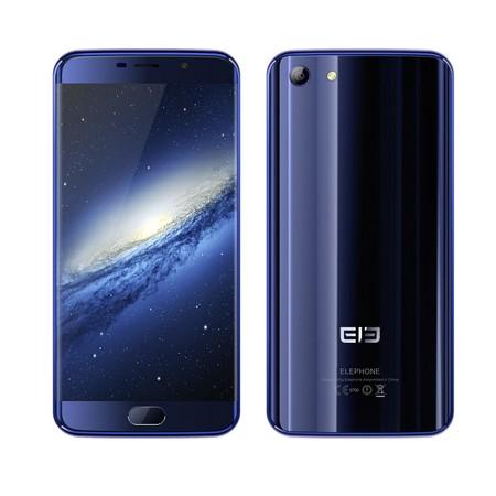 Elephone S7 6