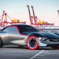 Opel GT Concept, el simpático tracción trasera que Opel debería producir